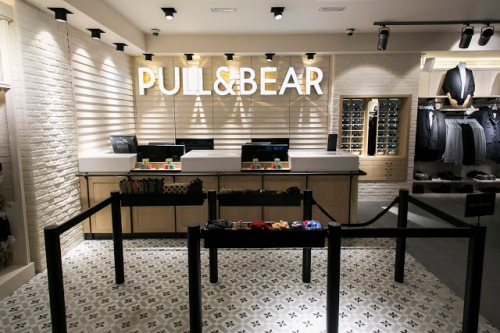 AECOC Pull&Bear